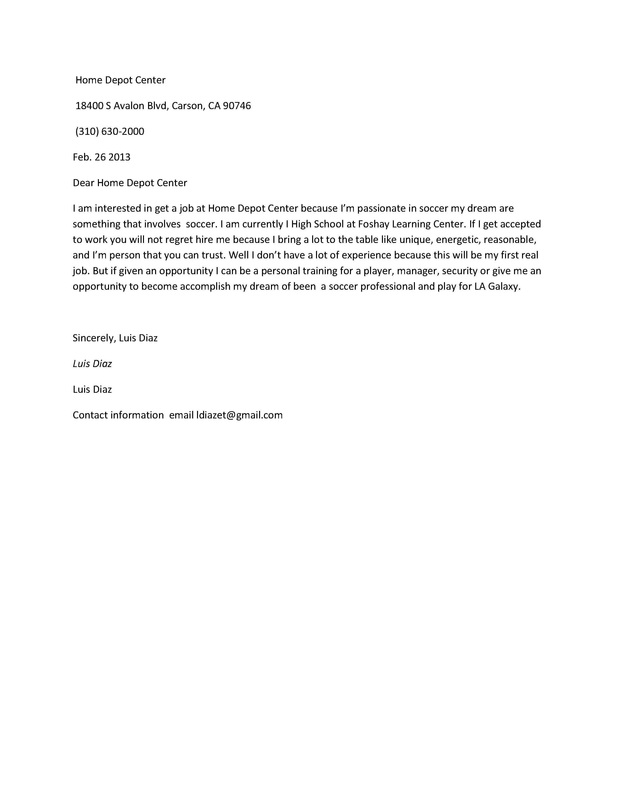 cover letter for college english portfolio When you're applying for a faculty position with a college or university, the cover letter is your first chance to make a strong impression as a promising researcher and teacher.